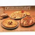 Diet For A Healthy Heart Cookbook Fleischmann's