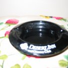 Desert Inn And Country Club Souvenir Ashtray Advertising