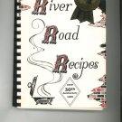 River Road Recipes Cookbook Louisiana Junior League 30th Anniversary 0961302607