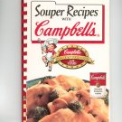 Souper Recipes With Campbell's Cookbook 0934474656
