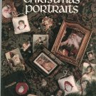 Christmas Portraits Cross Stitch Leisure Art Book Three 0942237129