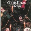 O Christmas Tree  Cross Stitch Leisure Art Book Four  0942237153