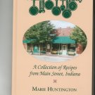 Cooks & Company Cookbook Indiana by Marie Huntington 1578600359