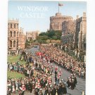 Windsor Palace Guide Souvenir Vintage 853720126
