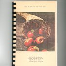 Give Us This Day Our Daily Bread Cookbook Regional Church Illinois