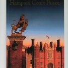 Hampton Court Palace Official Guide Souvenir