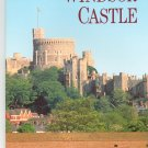 Windsor Castle Official Guide Souvenir 0853724830