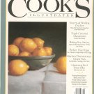 Cooks Illustrated January February 2000 # 42 Magazine / Cookbook