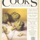 Cooks Illustrated March April 2001 # 49 Magazine / Cookbook