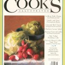 Cooks Illustrated May June 2002 # 56 Magazine / Cookbook