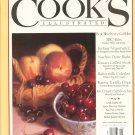 Cooks Illustrated July August 2002 # 57 Magazine / Cookbook