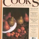 Cooks Illustrated December 1995 #17 Magazine / Cookbook