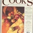Cooks Illustrated October 1995 #16 Magazine / Cookbook