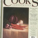 Cooks Illustrated February 1996 #18 Magazine / Cookbook