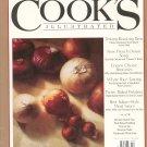 Cooks Illustrated January February 1999 #36 Magazine / Cookbook