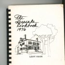 The Keepsake Cookbook 1976 Regional New York Vintage