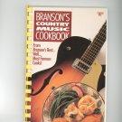 Branson's Country Music Cookbook