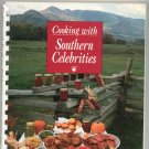 Cooking With Southern Celebrities Cookbook 1563520141
