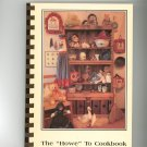 The Howe To Cookbook Regional New York O.E.S. OES  Eastern Star