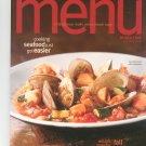 Special Wegmans Menu Magazine / Cookbook Fall 2005 Regional