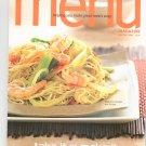 Special Wegmans Menu Magazine / Cookbook Winter 2008 Regional