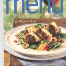 Special Wegmans Menu Magazine / Cookbook Summer 2005 Regional