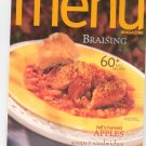 Special Wegmans Menu Magazine / Cookbook Fall 2003 Regional