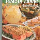 1994 Taste Of Home Annual Recipes Cookbook 0898213215