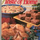 2000 Taste Of Home Annual Recipes Cookbook 0898212650