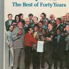 Esquire The Best Of Forty Years 0679504702 Vintage