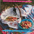 Picnics Cookbook by Louise Pickford 0861016416 Outdoor Beach Park