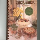 Favorite Recipes From Our Best Cooks Cookbook Regional Church New York