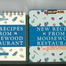 New Recipes From Moosewood Restaurant Cookbook Easel Style 0811809242