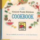 The General Foods Kitchens Cookbook 5910840 Vintage First Printing