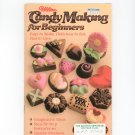 Wilton Candy Making For Beginners Cookbook