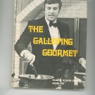 The Galloping Gourmet Cookbook by Grahm Kerr Volume 6
