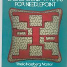 Decorative Background Patterns For Needlepoint by Sheila Marton & Mimi Selick 0486247988