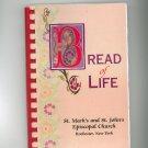 Bread Of Life Cookbook Regional Church New York