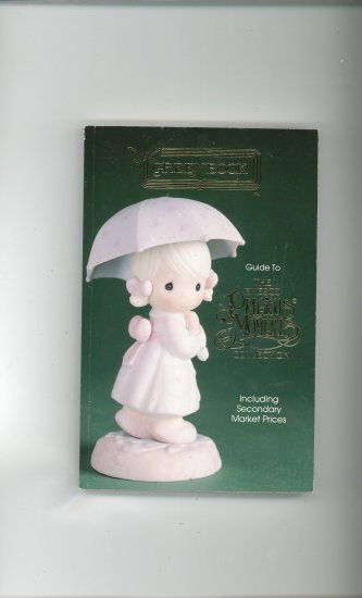 Greenbook guide to precious moments collection enesco 0923628037