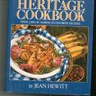 The New York Times Heritage Cookbook by Jean Hewitt 0517309971