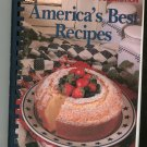 Americas Best Recipes Cookbook A 1992  Hometown Collection 0848710851