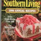 Southern Living 1996 Annual Recipes Cookbook 0848715233