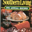 Southern Living 1994 Annual Recipes Cookbook 0848714032