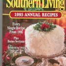 Southern Living 1995 Annual Recipes Cookbook 0848714539