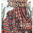 Navajo Afghans by Katherine Eng 101091 Crochet House Of Birches