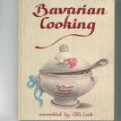 Bavarian Cooking Cookbook by Olli Leeb 3921799856