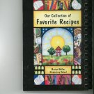 Marion Walker  Elementary School Our Collection Of Favorite Recipes Cookbook Regional PA