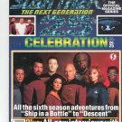 Star Trek The Next Generation Collectors Special 25th Celebration Starlog Vol 25