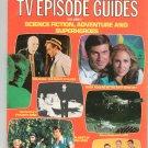 Starlog Photo Guidebook TV Episode Guides Volume 2 0931064481