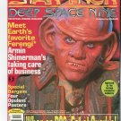 Star Trek Deep Space Nine Volume 19 Magazine Collectors Golden Premiere Edition